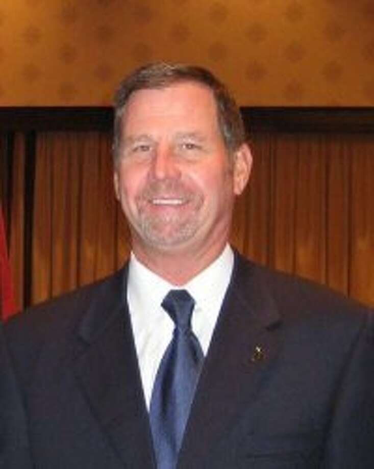 Gary Bucek, candidate for Pearland City Council Photo: Handout