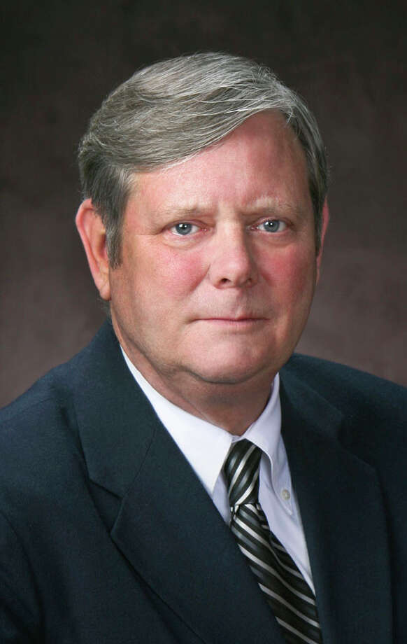 H. William Davis is the first selectman of Southbury. Photo: Contributed Photo