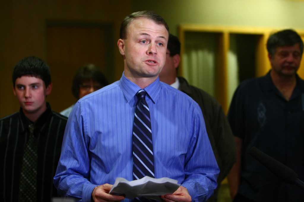 Seattle City Council hears out arm-waving Eyman, votes to oppose I-976