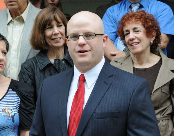 Joel Abelove, Republican candidate for Rensselaer County district attorney