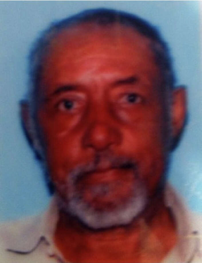 Police are looking for Ceasar Simon, a 64-year-old with Alzheimer's who was last seen Tuesday, Nov. 8. Photo: Houston Police
