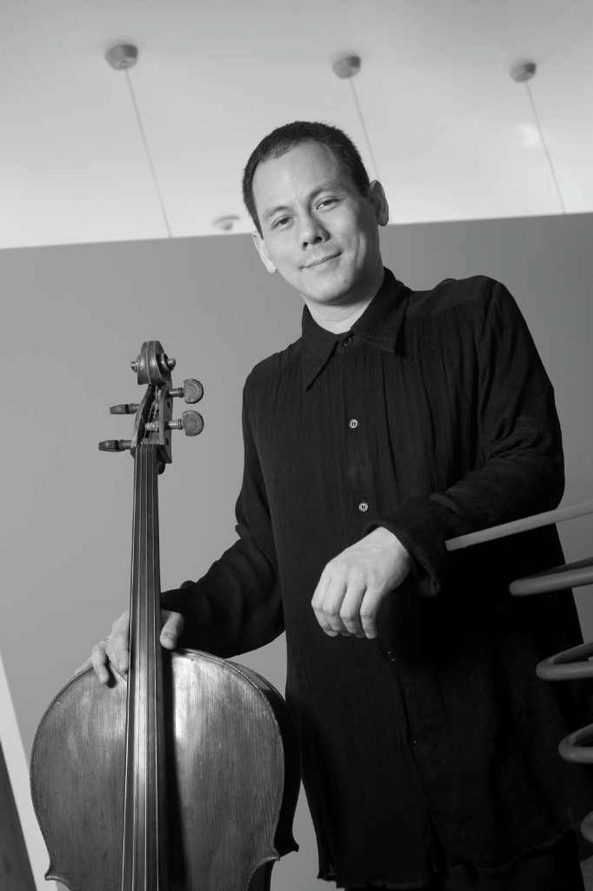 Cellist Bion Tsang, recognized as one of the greatest instrumentalists of his generation, will perform with The Chamber Players of the Greenwich Symphony in the concerts of Nov. 13 and 14.