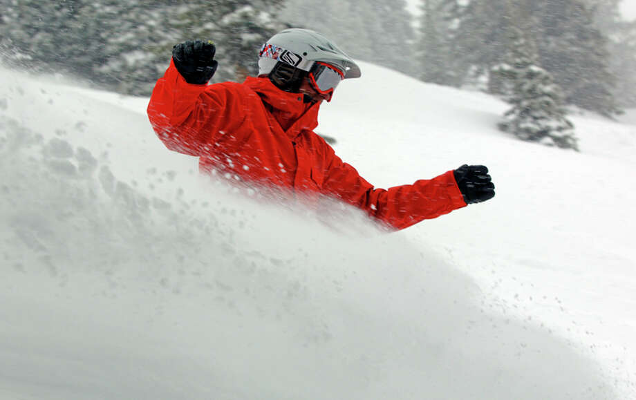 Steamboat Springs, Colo., is a favorite destination for Houston skiers. / DirectToArchive