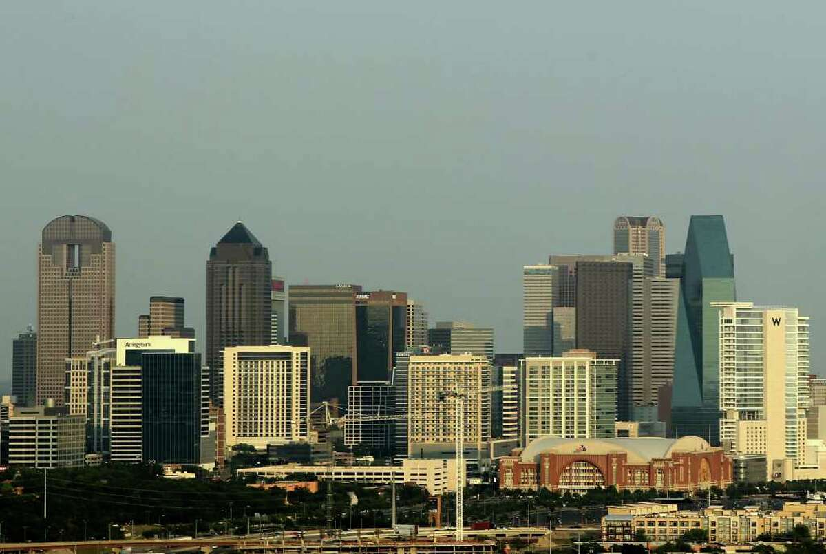 9. Dallas, up 2.62 percent but down one spot from 2012.
