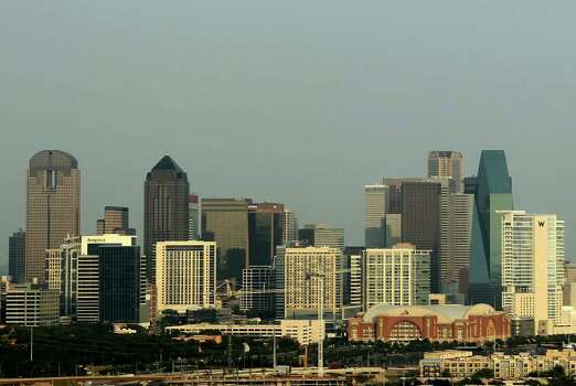 "9. Dallas/Fort Worth: 10th for investment, seventh for development and 10th for home building. ""Through the end of 2013, Dallas is expected to have added over 230,000 jobs since 2007. Of the markets included in the survey, it ranks behind only its Texas neighbor, Houston, as a job provider. Next year unemployment rates are forecast to fall to 7.2 percent, 1.2 percentage points lower than the U.S. rate of 8.4 percent. ... With employment leading the way, survey participants believe in Dallas."" Photo: Mike Ehrmann, Getty Images / 2011 Getty Images"