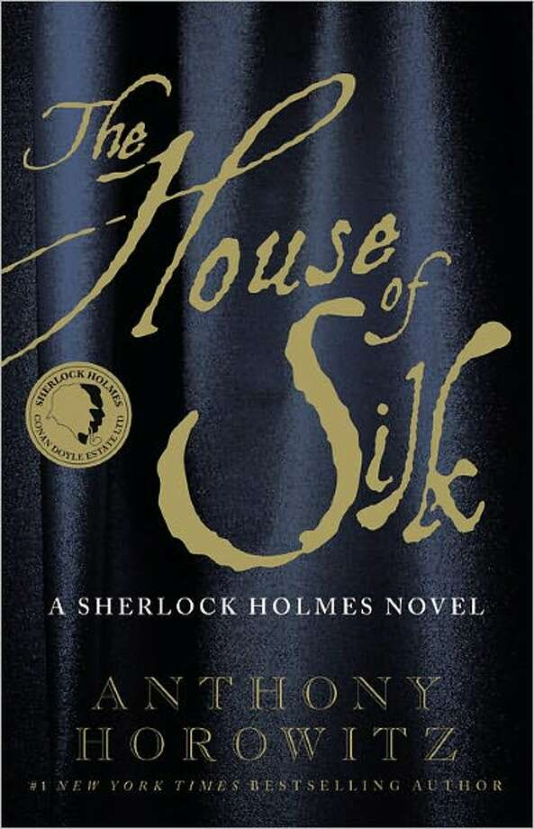 Cover for The House of Silk, by Anthony Horowitz; $27.99 Product Details Hardcover: 304 pages Publisher: Mulholland Books; First Edition edition (November 1, 2011) Language: English ISBN-10: 0316196991 ISBN-13: 978-0316196994 Photo: Xx