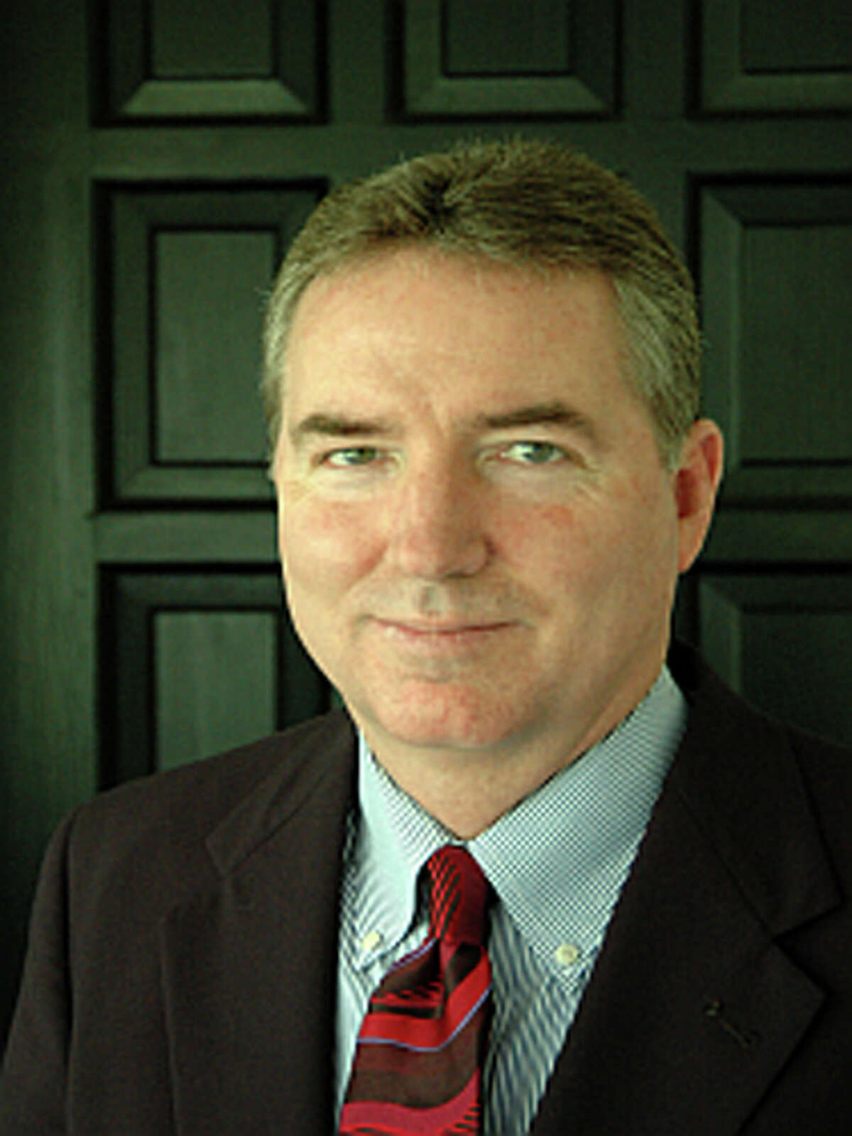 """This undated image provided by the Aransas County, Texas Court-at-Law webpage shows Aransas County Judge William Adams. The Court-at-Law Judge told Corpus Christi television station KZTV on Wednesday, Nov. 2, 2011, a YouTube video that shows him lashing his then-16-year-old daughter with a belt """"looks worse than it is."""" (AP Photo/Aransas County)"""