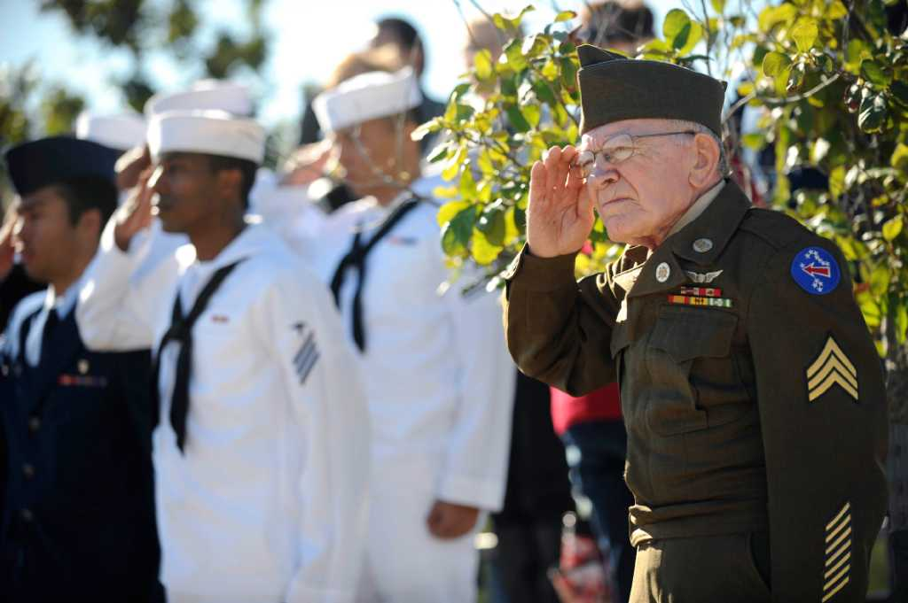 Veterans Day Events San Antonio Express News