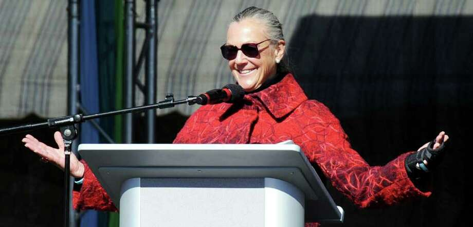 No. 13 - Alice Walton, Fort Worth resident and Wal-Mart heiress ($34.3 billion)