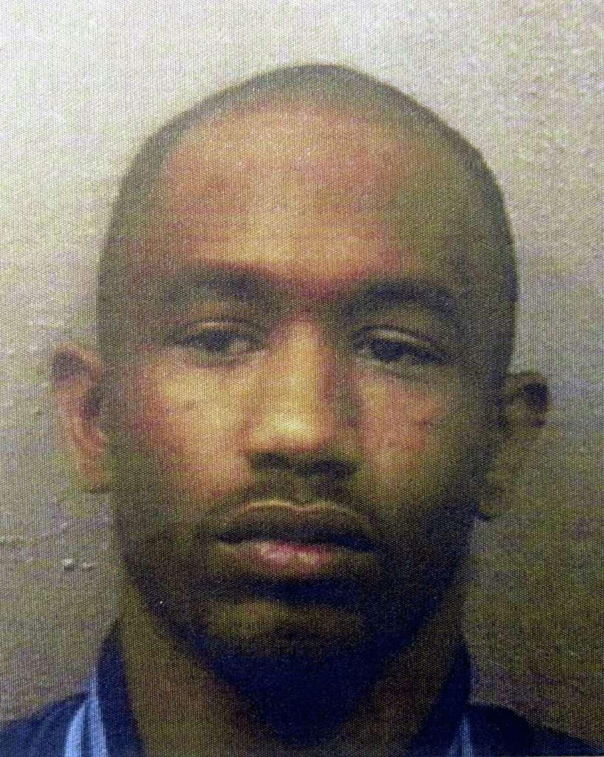 Condemned in 2004: Elijah Joubert