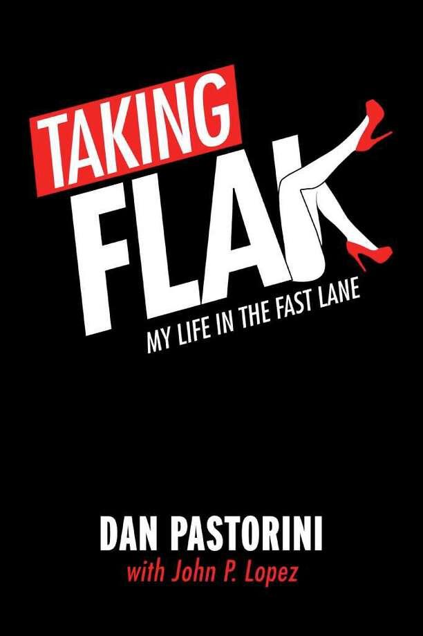 Taking Flak by Dan Pastorini with John P. Lopez