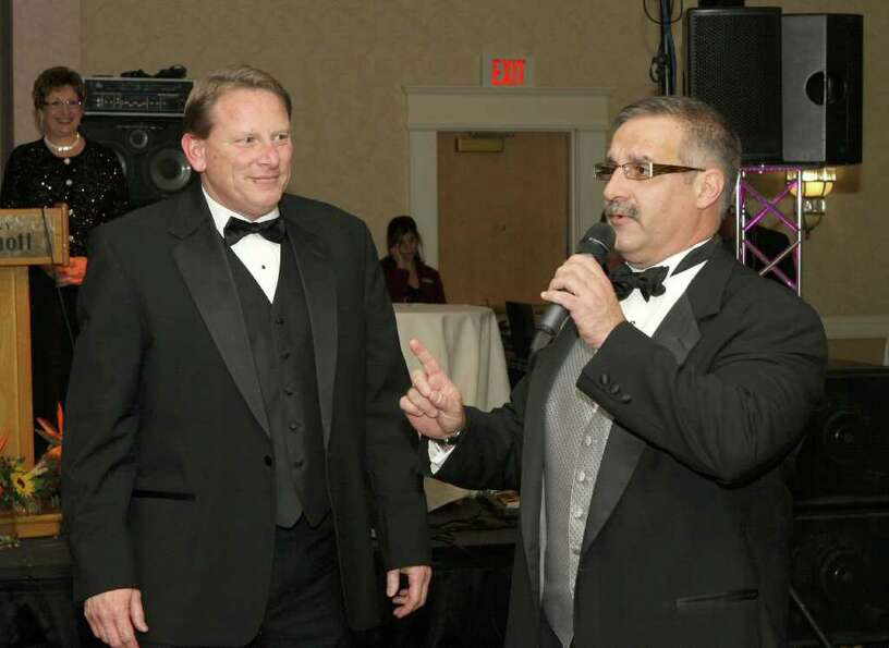 Were you Seen at the 15th annual Celestial Ball to benefit the Juvenile Diabetes Research Foundation