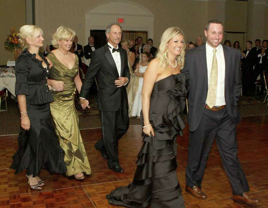 Were you Seen at the 15th annual Celestial Ball to benefit the Juvenile Diabetes Research Foundation on Saturday, Nov. 12, at the Albany Marriott in Colonie? Photo: Joe Putrock/Special To The Times Union