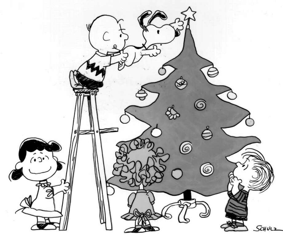 00527390.0SH CBS 12/3/97 8:00 PM Topical Day Best Bet The ''Peanuts   characters prepare for the holiday season again in an encore of the classic animated special ''A Charlie Brown Christmas,   Wednesday, Dec. 3 (8-8:30 p.m. ET) on CBS.