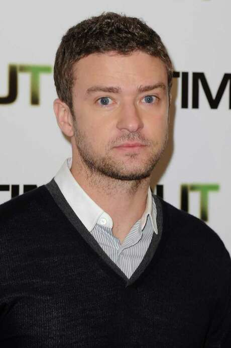 PARIS, FRANCE - NOVEMBER 04:  Justin Timberlake  attends the 'Time Out' Photocall at Hotel Bristol on November 4, 2011 in Paris, France.  (Photo by Pascal Le Segretain/Getty Images) Photo: Pascal Le Segretain / 2011 Getty Images
