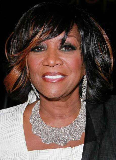 GETTY IMAGES DIVA: Patti LaBelle had no comment on the new lawsuit. Photo: David Livingston / 2011 Getty Images