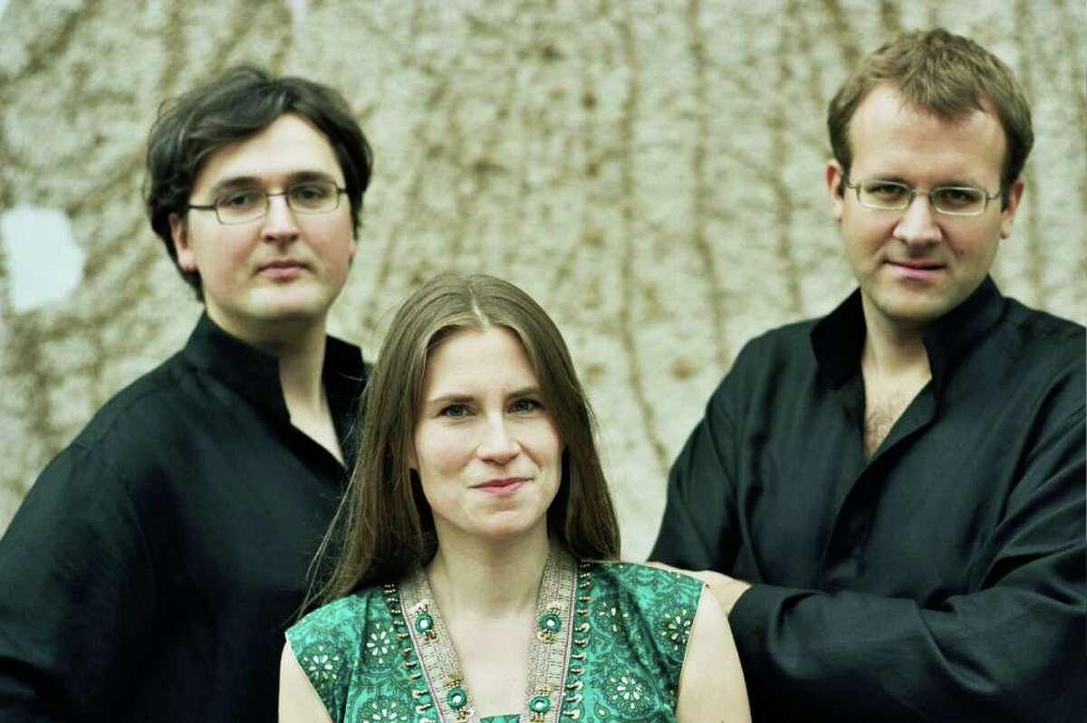 Morganstern Trio