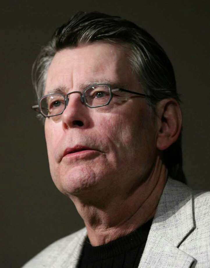 "Author Stephen King said he spent a good part of the 80s in a haze of drugs and alcohol, according to his biography. Of cocaine, he said, ""One snort and cocaine owned me body and soul. It was my