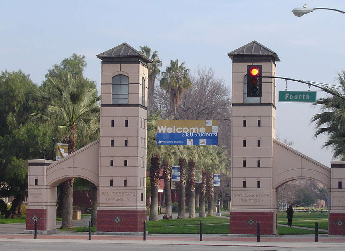 9. San Jose, home of San Jose State University, is the nation's ninth-most-expensive major college town, with an average three-bedroom, two-bathroom house list price of $541,231, according to Coldwell Banker's 2011 College Home Listing Report.