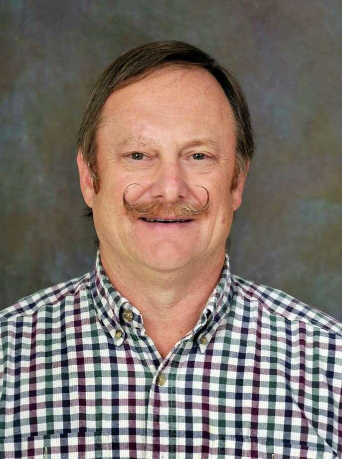 Mark Lyon is the first selectman of Washington, CT. Photo: Michael Duffy