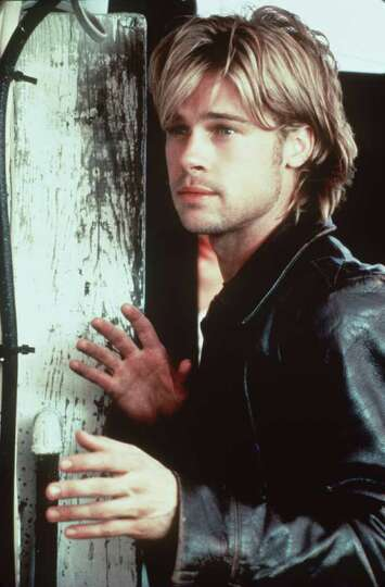 Sexiest Man Alive Brad Pitt Sexiest Man Alive Brad...