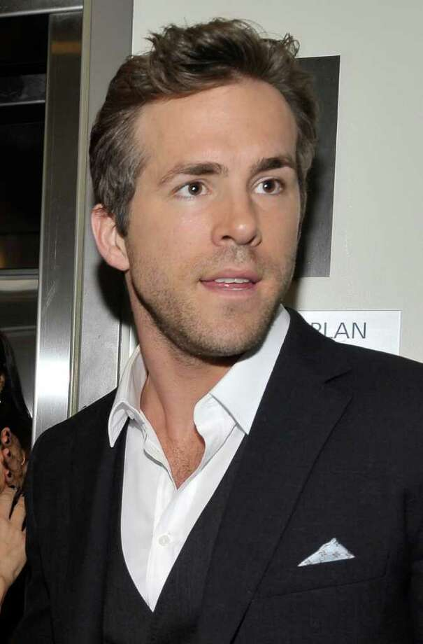 2010: Ryan Reynolds Photo: Charley Gallay, Getty Images For PCA / 2010 Getty Images