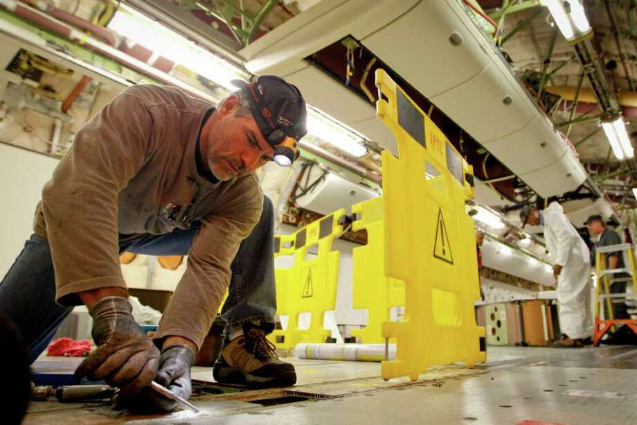United Mechanics Ratify Labor Contract Houston Chronicle