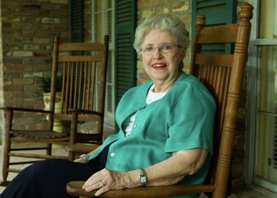 Brett Coomer : STAFF Photo: Brett Coomer / 2011 Houston Chronicle