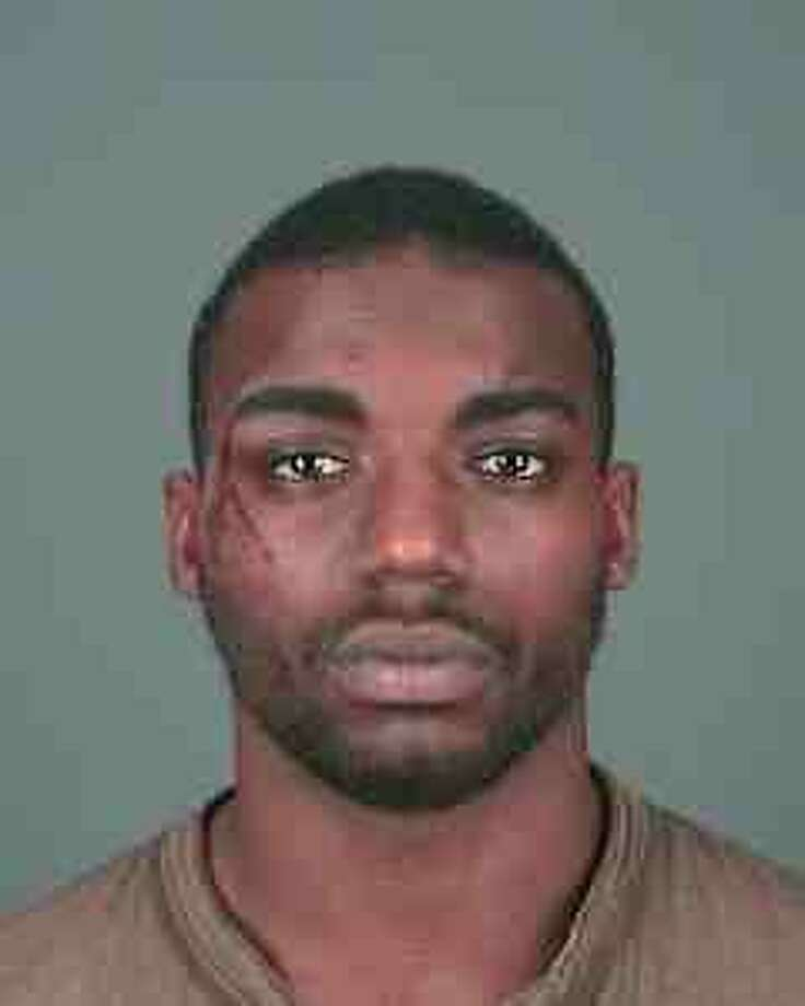 Dorrell Williams (Albany police photo)