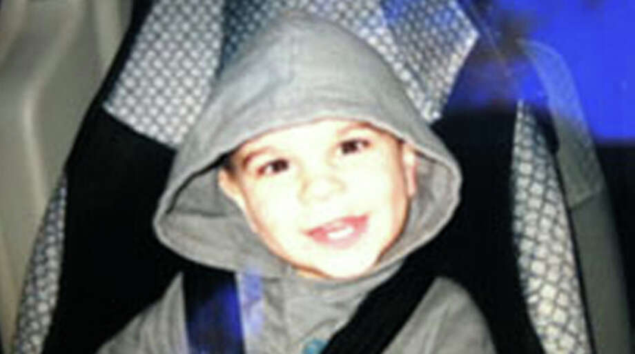 Sky Metawala, the 2-year-old missing since Nov. 6, 2011.