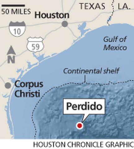 9,627 feet: Gulf well sets deep-water record - San Antonio
