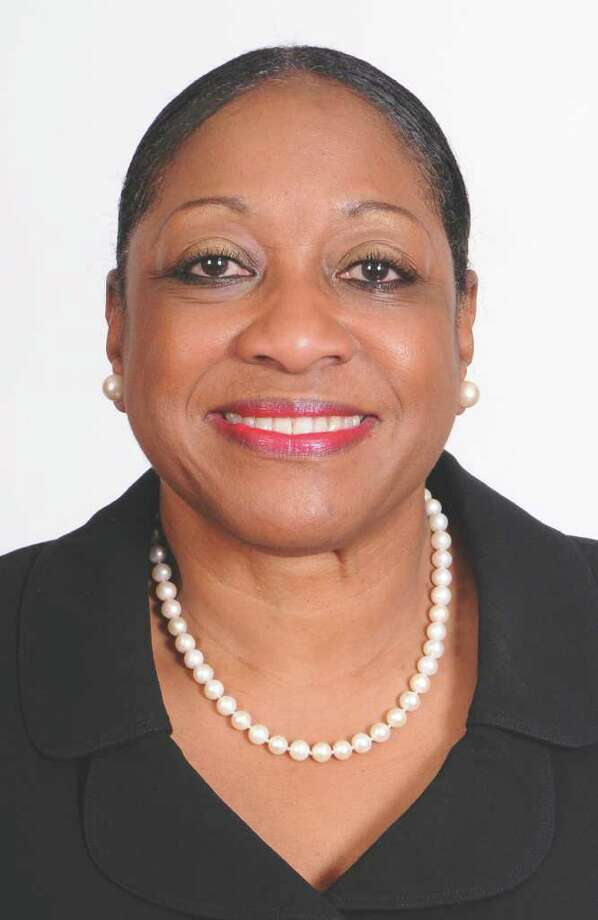 Jane McBride Gates , provost at Western Connecticut State University, was named one of the 100 most influential blacks by the Connecticut conference of the NAACP. Photo: Contributed Photo / The News-Times Contributed
