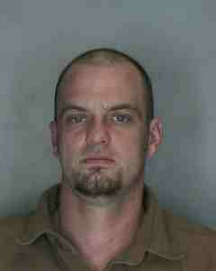 Anthony J. Gallo, 34, is charged with leaving the scene of an auto accident resulting in death without reporting, a felony, aggravated unlicensed operation of a motor vehicle, a misdemeanor, and vehicle and traffic law infractions of passing a steady red light, imprudent speed and  failure to exercise due care. (Schenectady police)