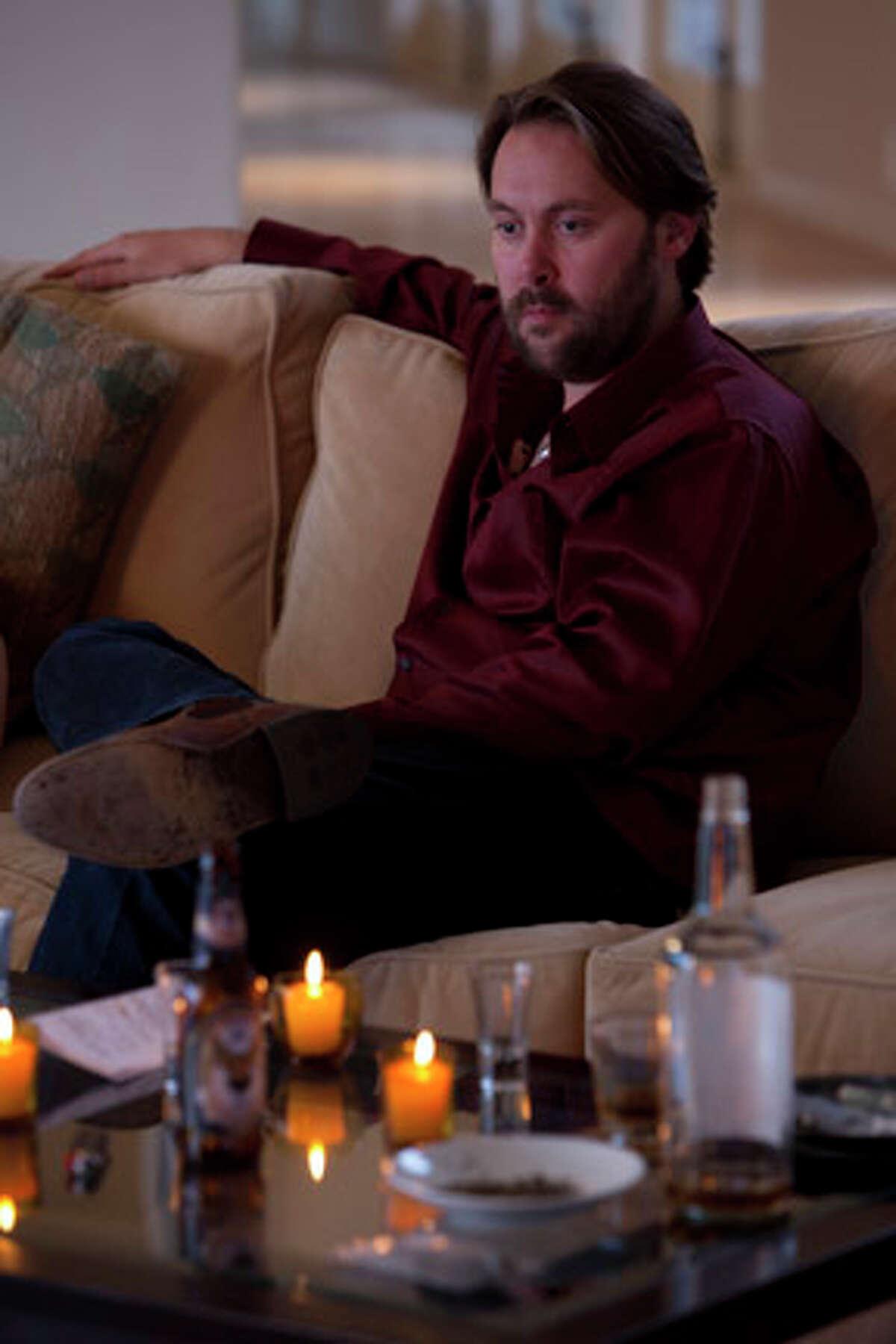 Christian McKay as Tim in