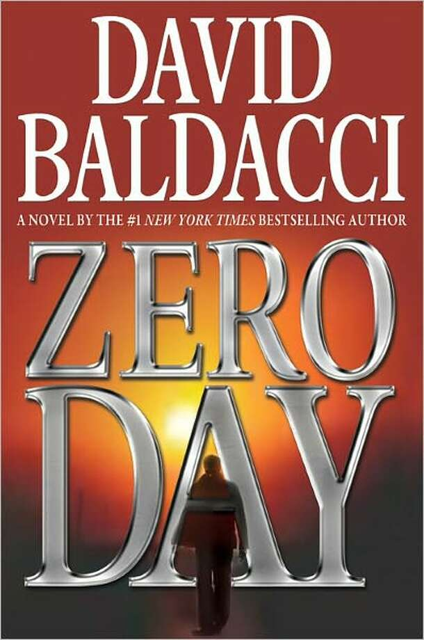 FICTION  ZERO DAY 1by David Baldacci. (Grand Central, $27.99.) A military investigator uncovers a conspiracy. Photo: Xx
