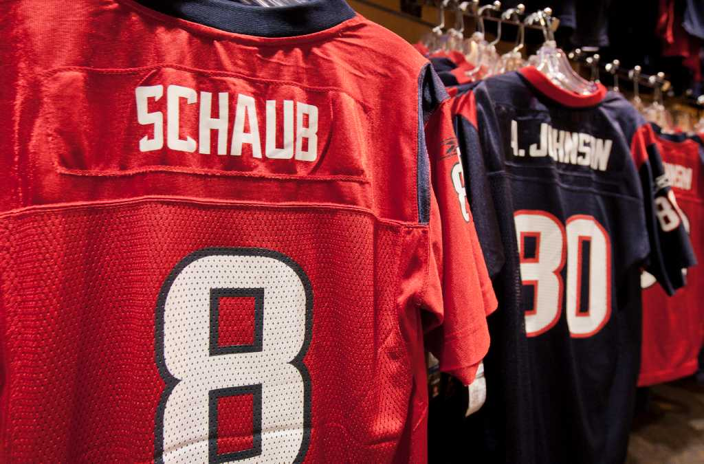 b26f430acfb12 Retailers winning along with Houston Texans - San Antonio Express-News