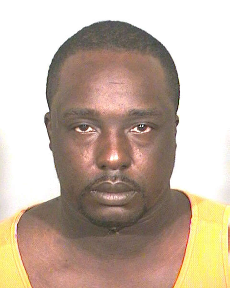 Christopher Pouncie Photo: Contributed Photo, ST / The News-Times Contributed