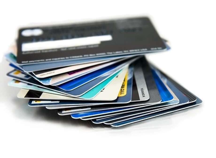 credit cards Fotolia Photo: Fotolia