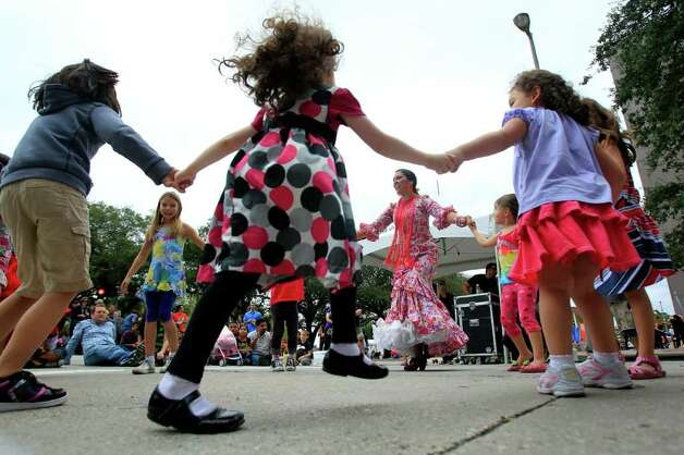 Image result for children dance circle