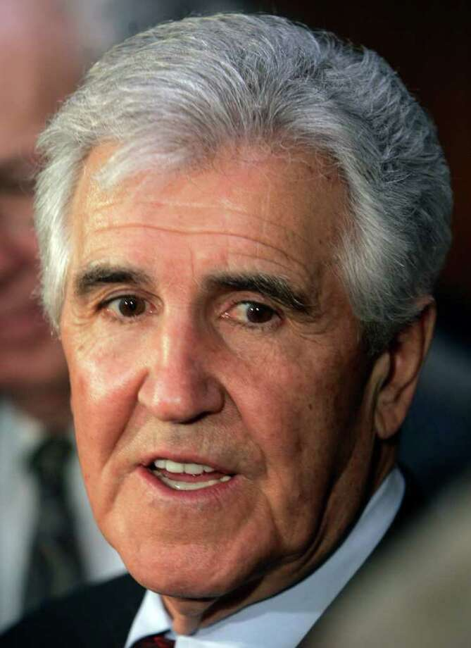 Joseph L. Bruno (AP / Mike Groll) Photo: Mike Groll / AP2008