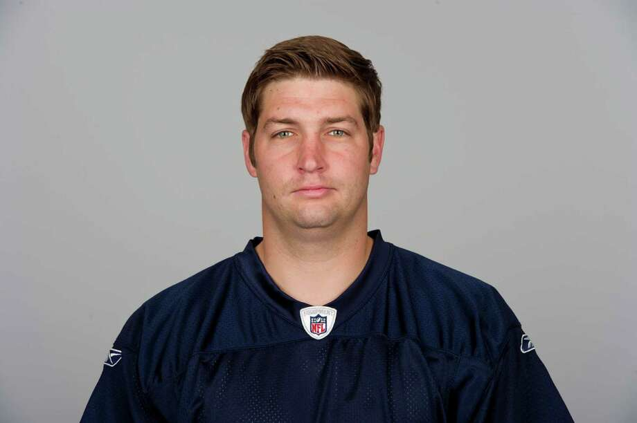 This is a 2010 photo of Jay Cutler of the Chicago Bears NFL football team. This image reflects the Chicago Bears active roster as of Thursday, May 20, 2010 when this image was taken. (AP Photo) Photo: Anonymous, FRE / NFLPV AP