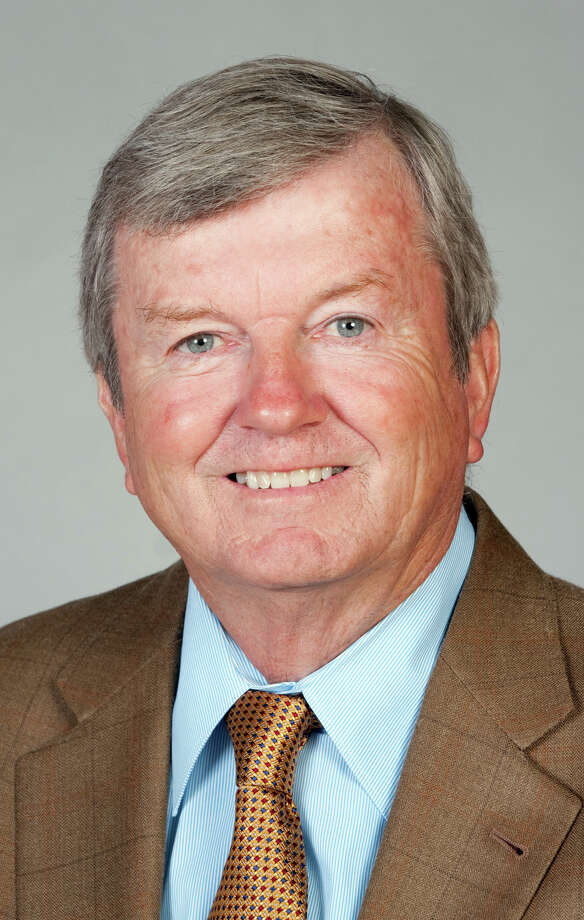 Gary Blair Women's basketball coach Texas A&M  2011 school photo