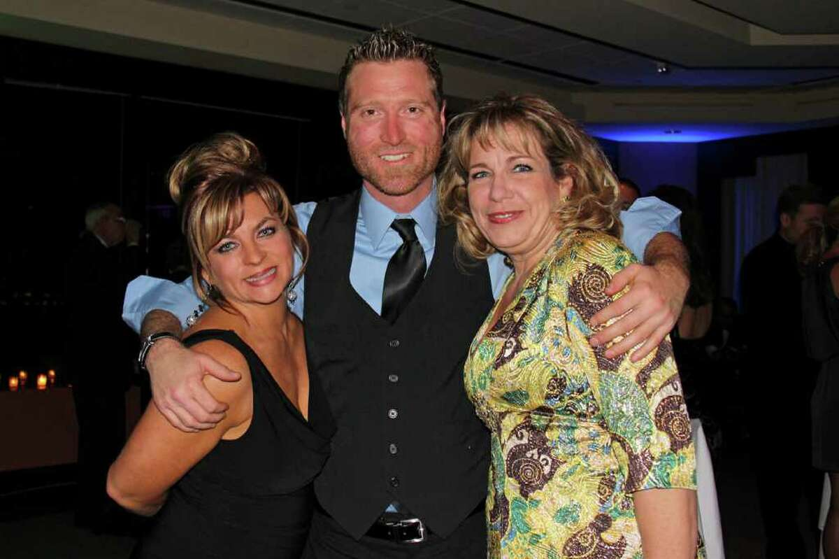 Were you Seen at the Une Soirée de Monte Carlo benefit for the Albany Center Gallery on Saturday, November 19, 2011?