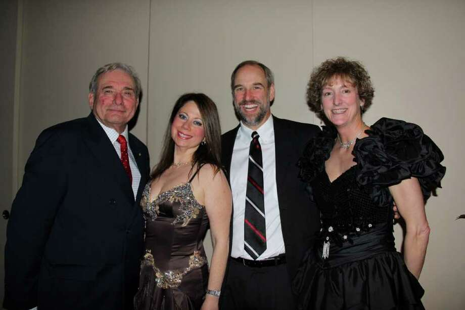 Were you Seen at the Une Soirée de Monte Carlo benefit for the Albany Center Gallery on Saturday, November 19, 2011? Photo: Brian Tromans
