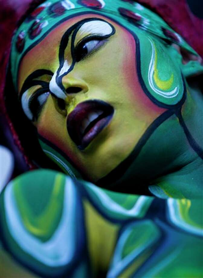 Body art san antonio