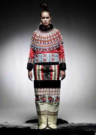Nordic Fashion Biennale 2011