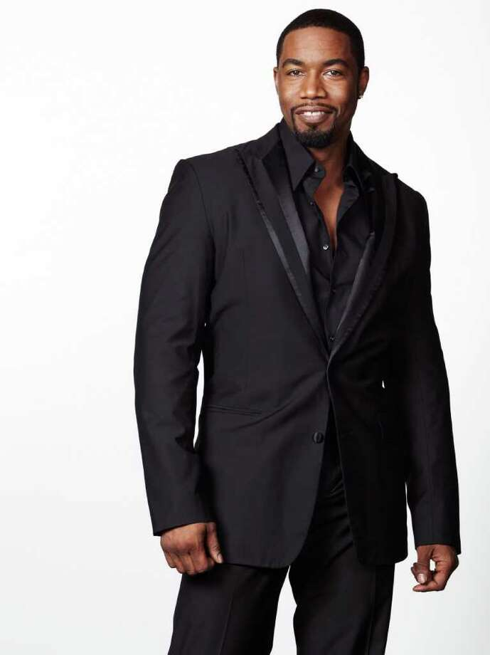 8207ba0cd19f13 Actor and Bridgeport native Michael Jai White will appear at a fundraiser  for the Ralphola Taylor