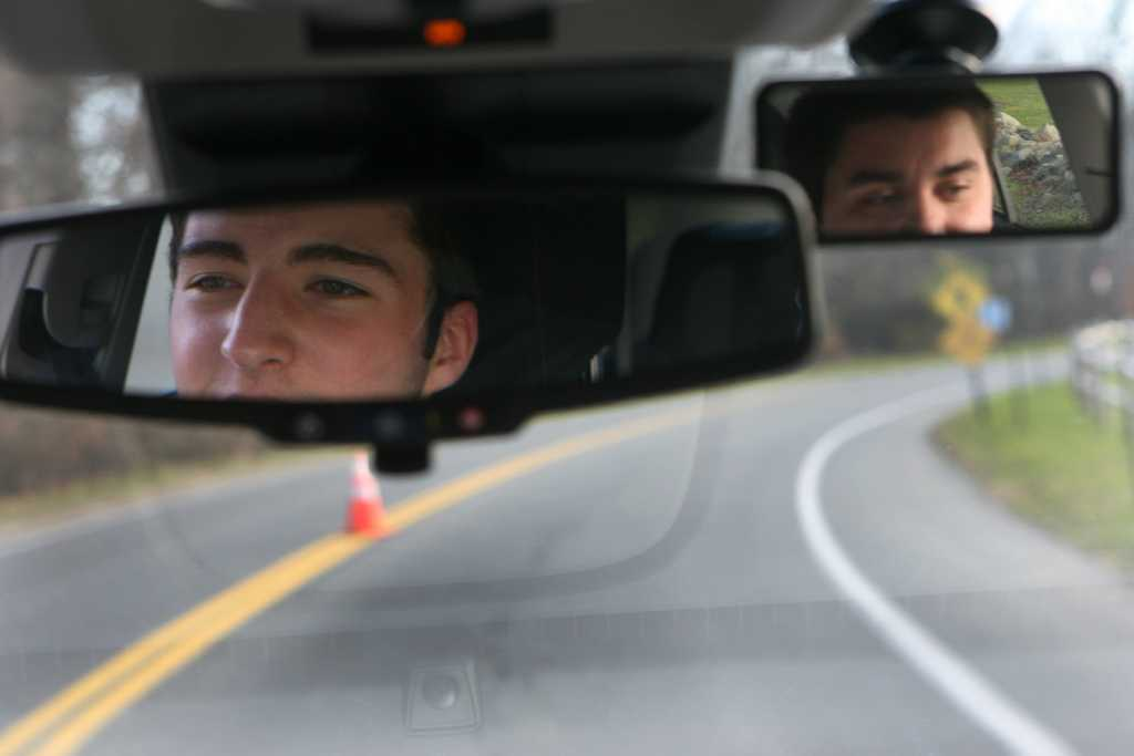 New teen driving laws ct
