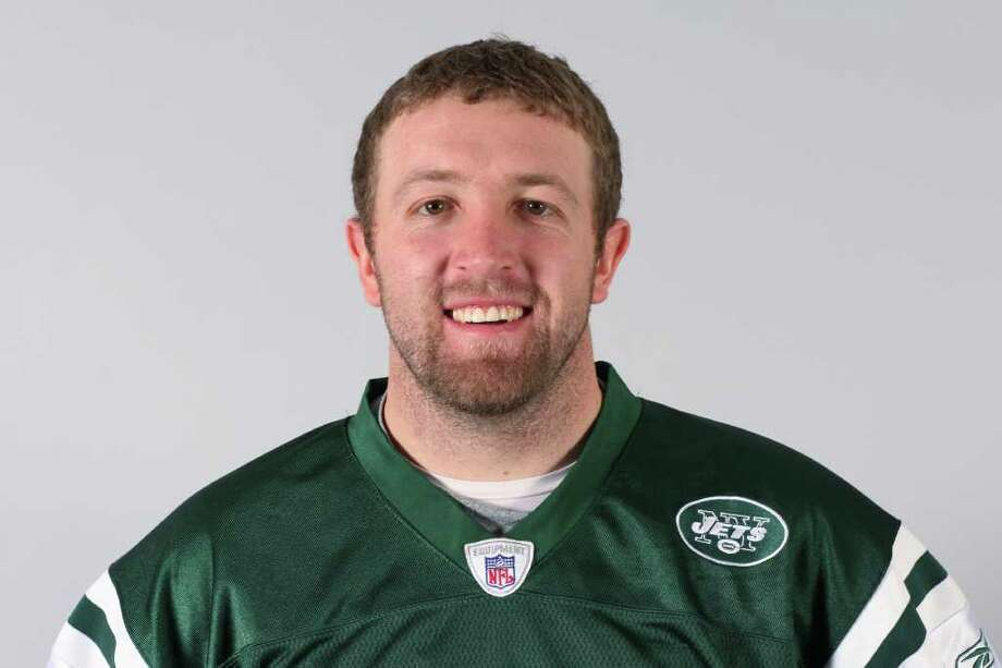 This is a 2009 photo of Kellen Clemens of the New York Jets NFL football team. This image reflects the New York Jets active roster as of Thursday, April 9, 2009 when this image was taken. (AP Photo) Photo: Anonymous / NFLPV AP