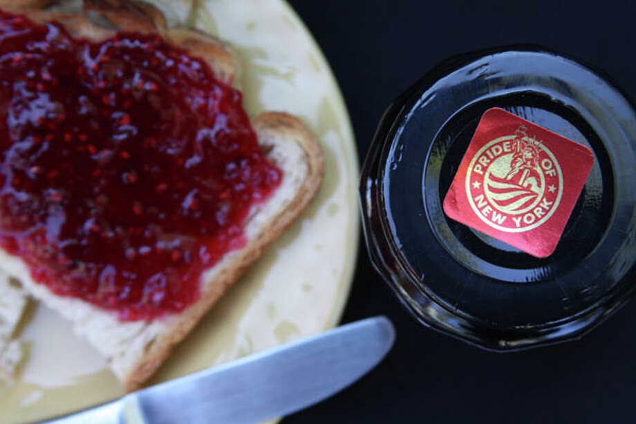 Striving for perfection is a hallmark of Michelle Petuske's jam and jelly business, Pixies Preserves, based in Waterford, N.Y. Read the story here Photos by Paul Barrett/Life@Home.